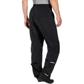 VAUDE Yaras III Rain Pants Men black